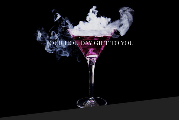 Triovest Holiday Gift Website